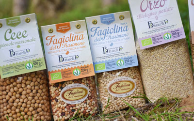 Why choose Agricola Bittarelli